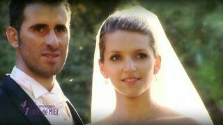 """Pour Joëlle, première mariée de 4 Mariages pour 1 lune de miel, l'émission a changé : """"On était plus impartiales"""""""