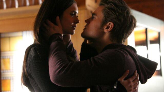 NT1 diffuse la saison 4 inédite de Vampire Diaries (VIDEO)
