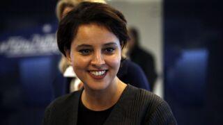 Najat Vallaud-Belkacem moquée par les internautes pour... une (nouvelle) faute d'orthographe