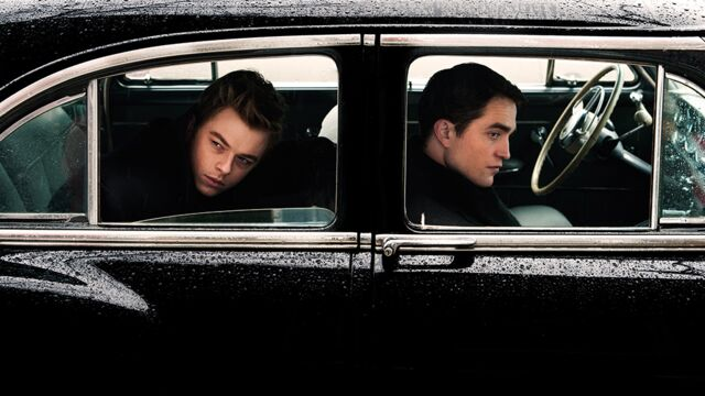 Robert Pattinson sur les traces de James Dean dans Life (critique)