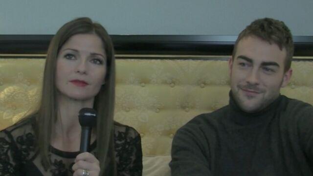 Jo (HD1) : Jill Hennessy et Tom Austen racontent le tournage de la série avec Jean Reno (VIDÉO)