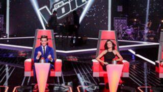 The Voice : le public invité à choisir les chansons interprétées par les talents