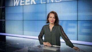 Soir/3 weekend (France 3) : qui est Sandrine Aramon ?