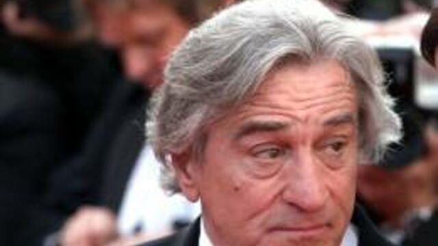 Robert De Niro va créer un show judiciaire pour CBS