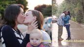 Le secret de Vanessa, des baisers dans le monde entier : c'est la semaine des zappings !