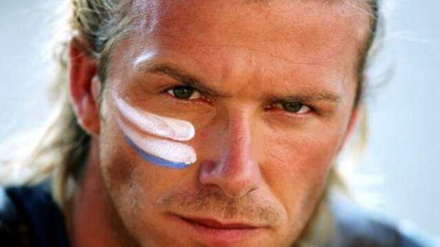 David Beckham invité de TF1 et Canal+ jeudi