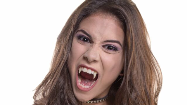 Super remise nouveau design produit chaud Chica Vampiro : bientôt de nouveaux épisodes sur Gulli ...