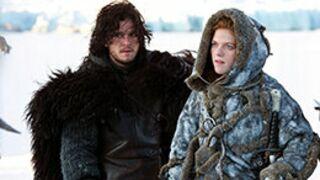 Game of Thrones : Kit Harington et Rose Leslie de nouveau ensemble ?