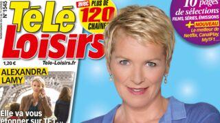 Elise Lucet : elle n'est pas celle que vous croyez...