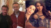Cannes 2016 : Michel Denisot rencontre Sean Penn pendant que Leila Ben Khalifah s'éclatent avec ses copines (15 PHOTOS)
