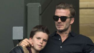 Le message touchant de David Beckham pour l'anniversaire de son fils Cruz ! (PHOTO)