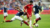 Football : le calendrier 2017 des Bleus qui affronteront l'Espagne le 28 mars