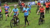 La Run & Bike Solidaire : La marraine Marie-José Pérec va y participer avec son fils Nolan !