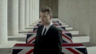 007 Spectre : Sam Smith dévoile un court teaser du clip vidéo (VIDEO)