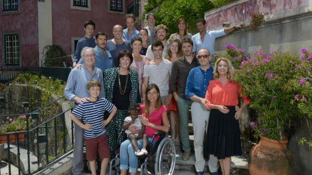 Audiences : Une famille formidable en tête devant Castle, W9 séduit avec Pirates de Caraïbes