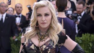 Madonna partage de rares clichés de son fils David sur Instagram (PHOTOS)