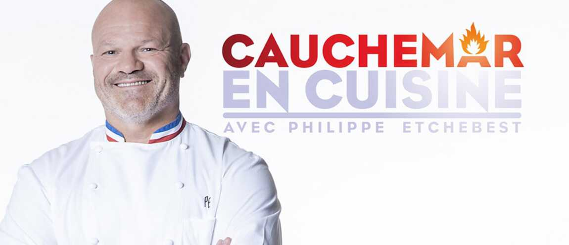 Cauchemar en cuisine l 39 mission incarn e par philippe - Emission de cuisine sur m6 ...