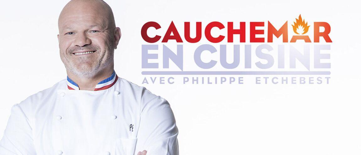 Cauchemar En Cuisine L Emission Incarnee Par Philippe
