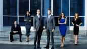 Suits (France 4) : les comédiens dévoilent l'envers du décors (PHOTOS)