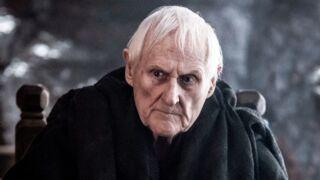 Peter Vaughan (Mestre Aemon dans Game of Thrones) est décédé