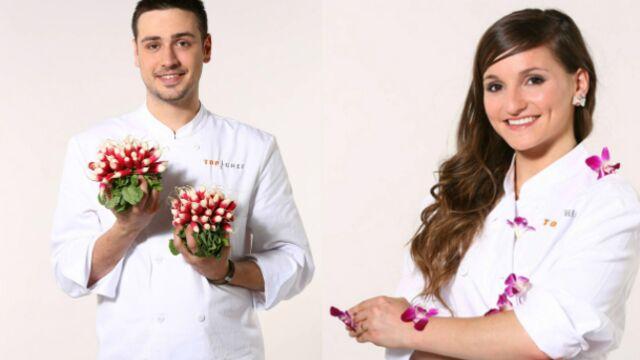 Noëmie et Quentin (Top Chef) vont se marier