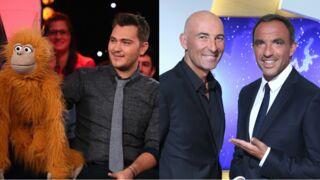 Jeff Panacloc futur joker de Nicolas Canteloup sur TF1 ? (MaJ)