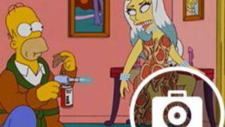 Ces people invités dans Les Simpson : ressemblant ou pas ? (49 PHOTOS)