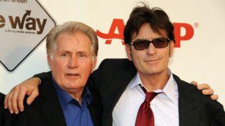 """Martin Sheen était """"impuissant"""" face aux actes de son fils Charlie"""
