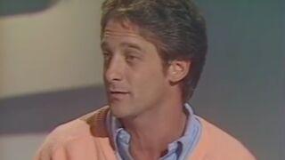 La première télé de… Vincent Lindon (VIDEO)