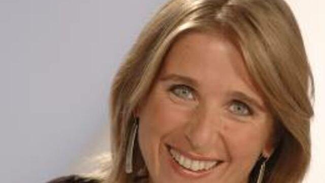 Anne Gintzburger animatrice sur Planète Justice