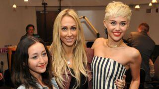 La soeur de Miley Cyrus, Noah, se lance dans la musique