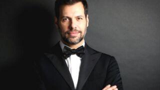 Laurent Lafitte, maître de cérémonie de la 69e édition du festival de Cannes