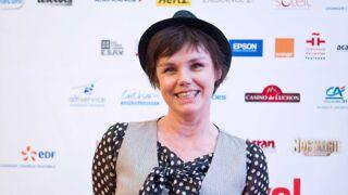 Claire Nebout sera l'héroïne transsexuelle d'une série de TF1