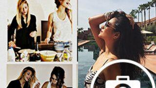 Instagram : Soirée crêpes entre Miss, les vacances de Shay Mitchell (31 PHOTOS)