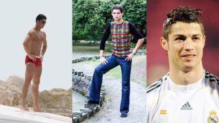 Bon anniversaire Cristiano Ronaldo : depuis l'adolescence, il a bien changé ! (13 PHOTOS)