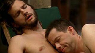 Mon oncle Charlie : Un mariage gay pour Ashton Kutcher ?