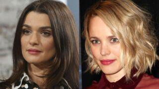 Rachel McAdams et Rachel Weisz amoureuses ?