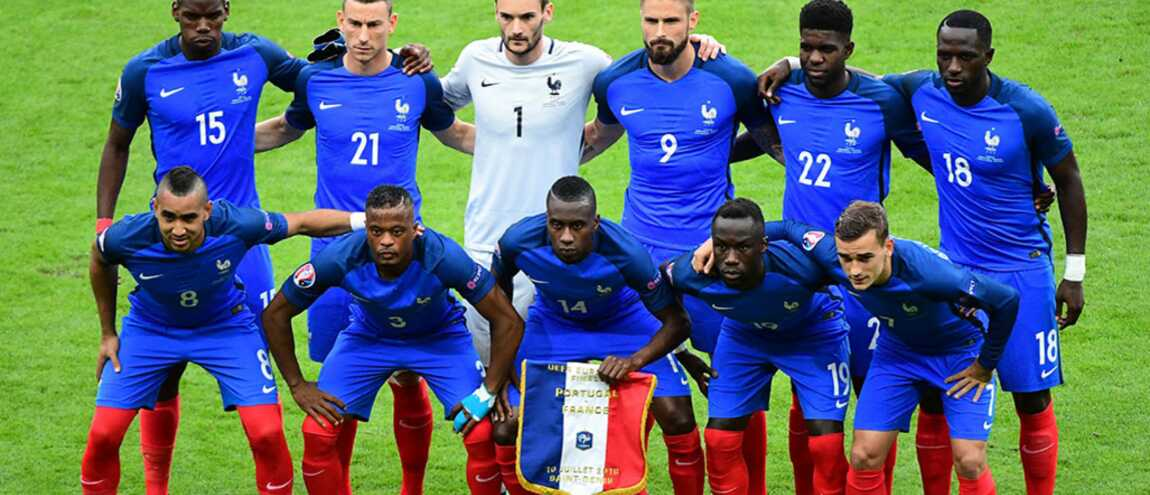 programme tv le calendrier des matchs de qualifications des bleus pour la coupe du monde 2018. Black Bedroom Furniture Sets. Home Design Ideas