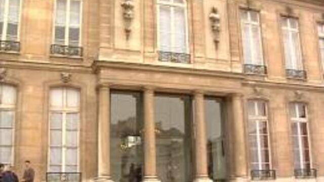 Officiel : le débat Hollande-Sarkozy le 2 mai