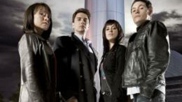 La BBC lance un site français consacré à la série Torchwood