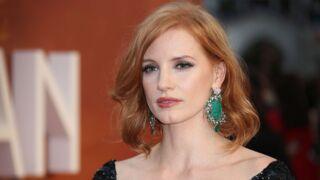 Jessica Chastain : son coup de gueule contre le sexisme à Hollywood
