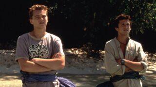 Leonardo DiCaprio-Guillaume Canet, George Clooney-Brad Pitt : ces bromances nées sur un plateau (22 PHOTOS)