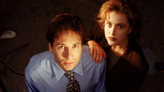 X-Files : David Duchovny et Gillian Anderson reprennent du service !