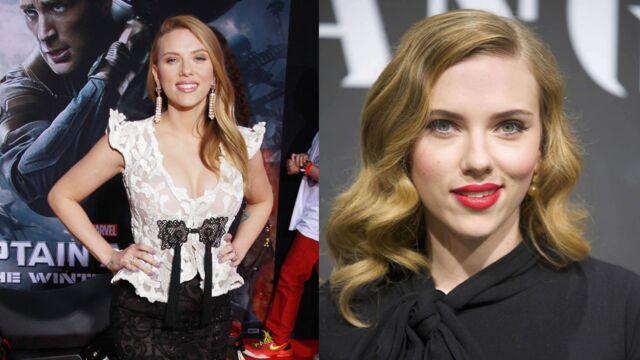 Bon anniversaire Scarlett Johansson ! (40 PHOTOS)
