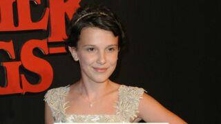 Stranger Things (Netflix) : la métamorphose de Millie Bobby Brown chez la coiffeuse