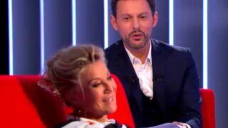 """Sheila dans Le divan de Marc-Olivier Fogiel (France 3) : """"Ringo a été dégueulasse"""""""