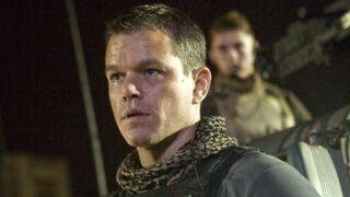 Combien cela coûterait de sauver Matt Damon dans tous ses films ?