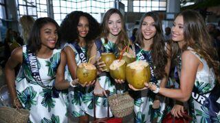 Miss France 2017 : sous le soleil de La Réunion, les Miss régionales s'éclatent (15 PHOTOS)
