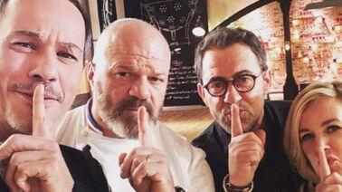 Top Chef 2019 : casting, date de diffusion, premières images… Toutes les infos sur la saison 10