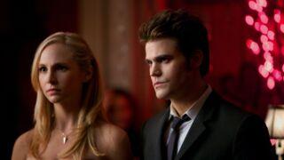 Vampire Diaries : un bébé pour Caroline et Stefan